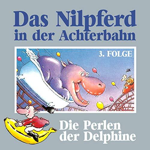 Couverture de Die Perlen der Delphine