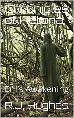 Chronicles of Hetoria: Erli's Awakening (English Edition)