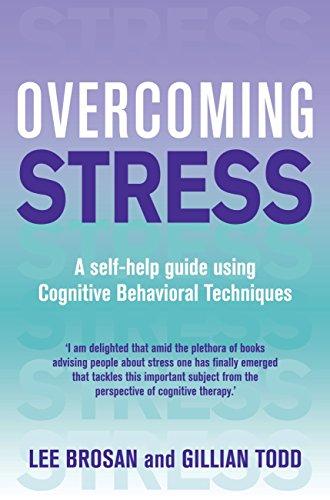 Overcoming Stress (Overcoming Books) (English Edition)