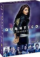 クワンティコ/FBIアカデミーの真実 シーズン1 コレクターズ BOX Part2 [DVD]