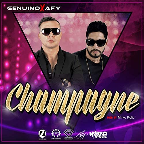 Genuino feat. Afy