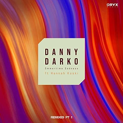 Danny Darko feat. Hannah Koski