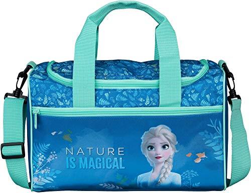 Kinder Tasche Sporttasche Eiskönigin