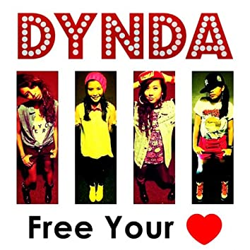 Free Your Heart (feat. Ruzana Ibrahim)
