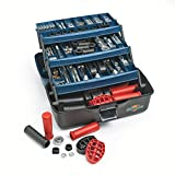Angeles AFB4100 Maintenance Kit for Bikes, Wagons and Scooters (200 Spare Parts)