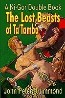 Ki-Gor, the Beasts of Ta'tamba