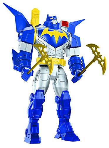 Batman dph15–Figura de Bat Robot–40cm
