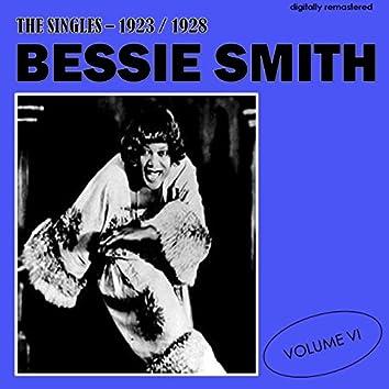 The Singles - 1923/1928, Vol. 6 (Digitally Remastered)