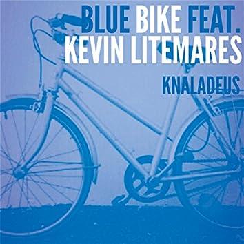 Blue Bike (feat. Kevin Litemares)