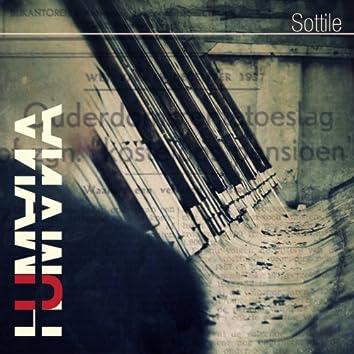 Sottile (Radio Edit)