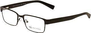 Exchange Armani 0AX1017 Optical Full Rim Rectangular Mens Sunglasses