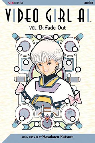 Video Girl Ai, Vol. 13 (English Edition)