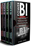Power BI: 4 in 1- Beginner's Guide+ Tips and Tricks+ Simple and Effective Strategies to learn Power Bi and Power Query+ An Advanced Guide to Learn the Advanced Realms of Power BI (English Edition)