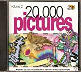 20,000 Pictures Volume 2 -