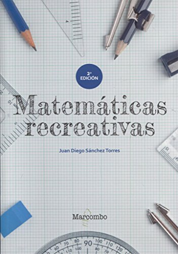 Matemáticas recreativas