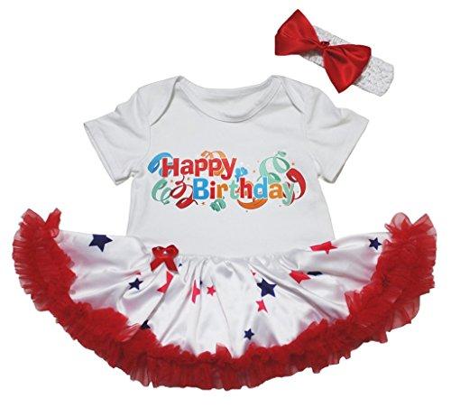 Petitebelle - Body - Bébé (fille) 0 à 24 mois Blanc Blanc - Blanc - 120
