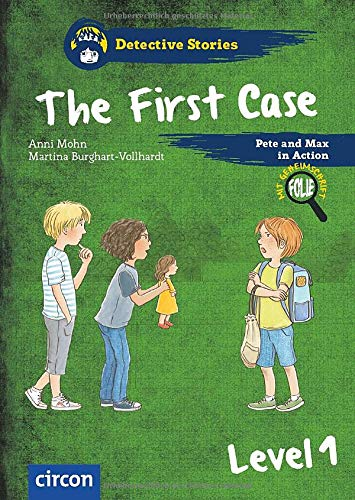 The First Case: Level 1 (Detective Stories)