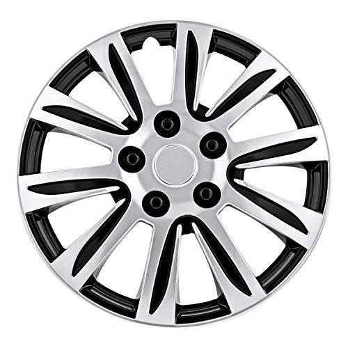 15 in hubcaps set of 4 - 7