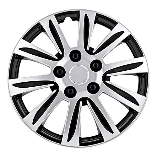 nissan 15 inch hubcaps - 9