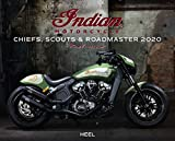 Indian Motorcycles 2020 - Dieter (Fotos) Rebmann