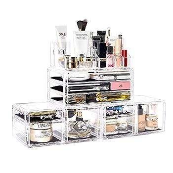 Best make up organizer Reviews