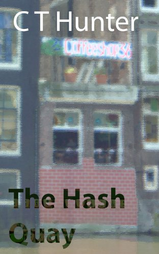 The Hash Quay (John Savage Book 2) (English Edition)