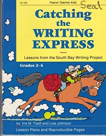 Catching the Writing Express