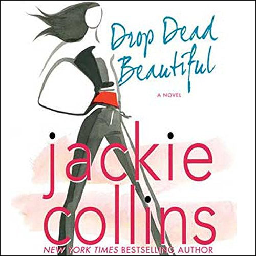 Drop Dead Beautiful cover art