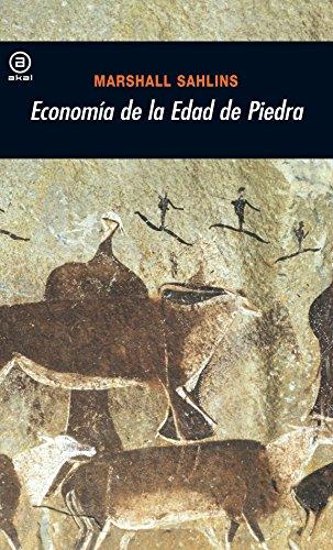 Economía de la Edad de Piedra: 61 (Universitaria)