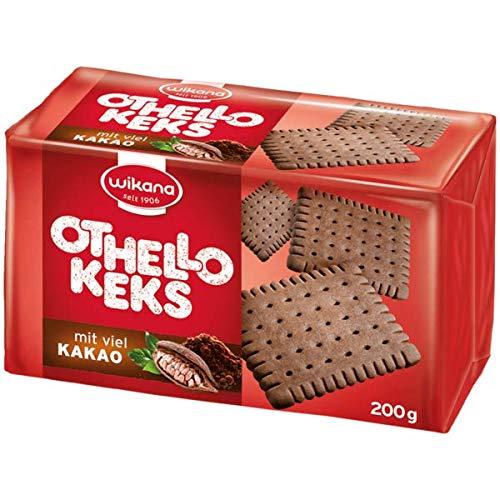Wilkana Othello Keks mit Kakao - 1 x 200 g