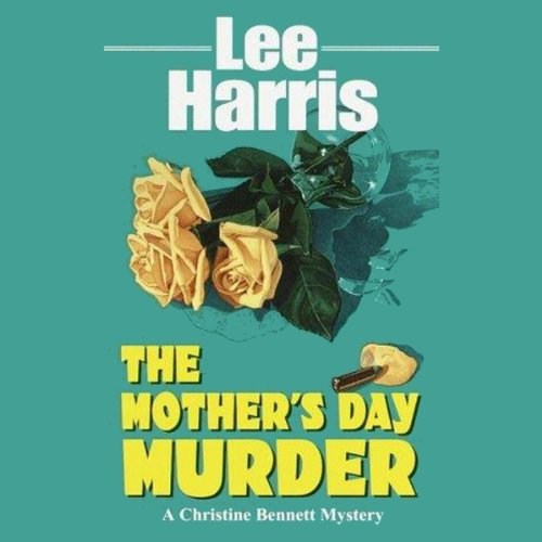 The Mother's Day Murder audiobook cover art