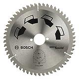 Bosch 2609256892 Lame de scie circulaire Spécial - 190 mm