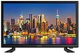 Typ: LED-Fernseher mit 54.6cm (21.5 Zoll) Bildschirmdiagonale Auflösung: 1.920 x 1.080 Pixel (Full HD) / Bildwiederholrate: 50/60 Hz Empfang: Analog, DVB-T2(Terrestrisch), DVB-C (Kabel), DVB-S (Satellit), CI+ Hotel-Modus, Elektronischer Programmführ...