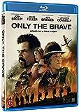 Only the Brave (Blu-ray) (2017) Josh Brolin, Jeff Bridges, Jennifer Connelly