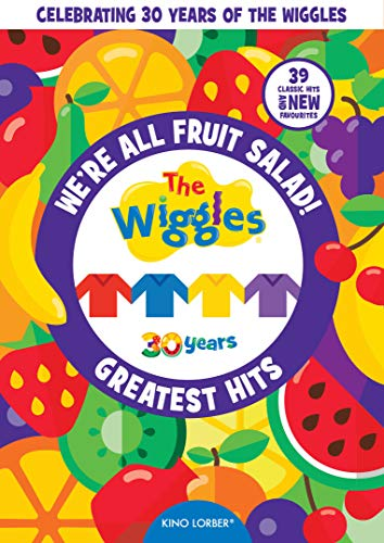 Were All Fruit Salad: The Wiggles Greatest Hits