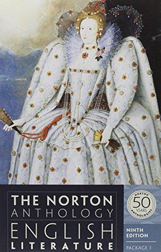 The Norton Anthology of English ...