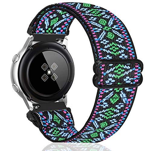 AordKing Elastic Watch Band Compati…