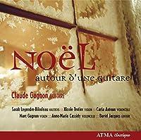 Noel Autour D'une Guitare