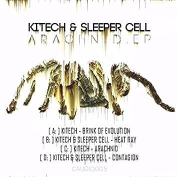 Arachnid EP