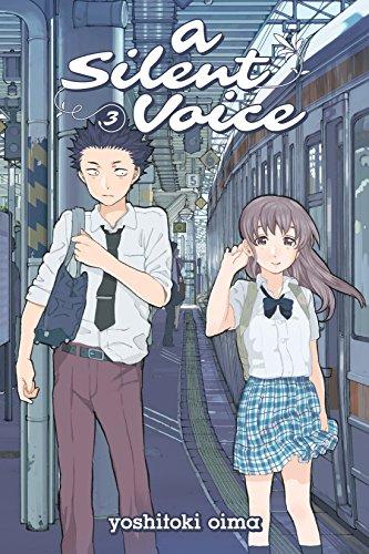 A Silent Voice Vol. 3 (English Edition)