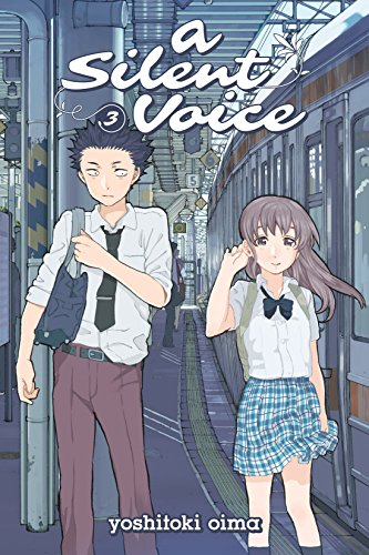 A Silent Voice Vol. 3 (English Edition)