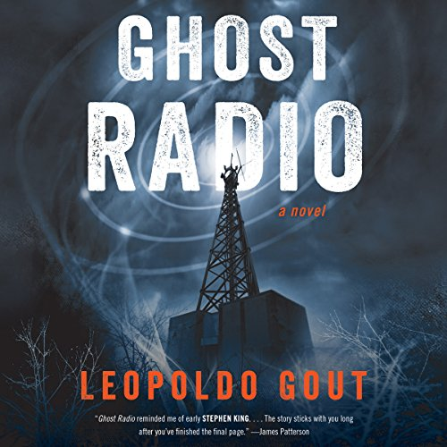 Ghost Radio cover art
