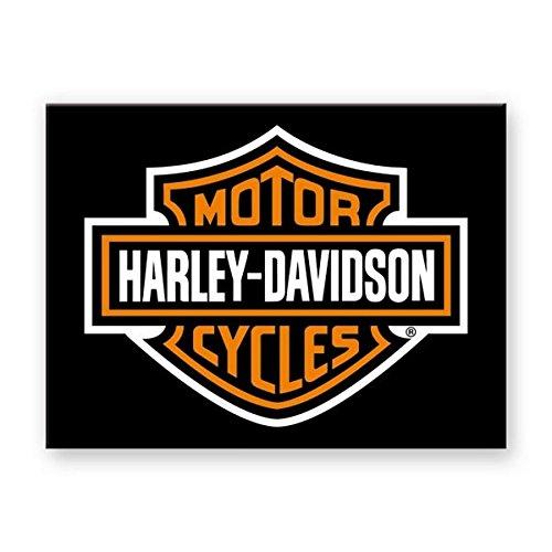 Magnet Harley Davidson Original