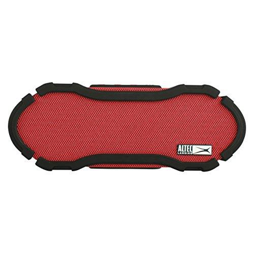 Altec Lansing IMW778-BLU OmniJacket Ultra Waterproof Bluetooth Speaker, Blue