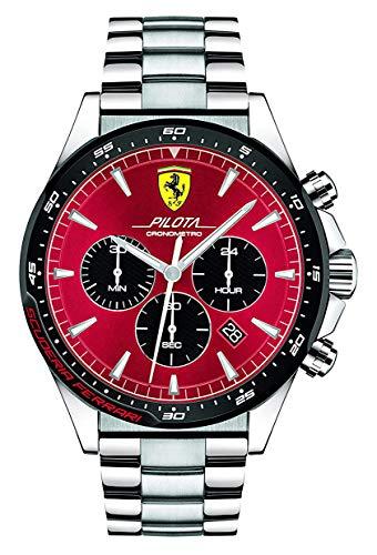 Scuderia Ferrari Armbanduhr 830619
