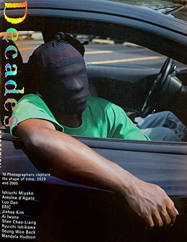 Decades(No.1 2000_20 Issue)