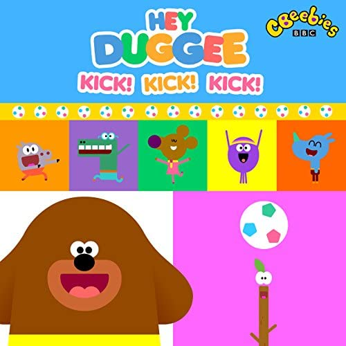 Duggee & The Squirrels