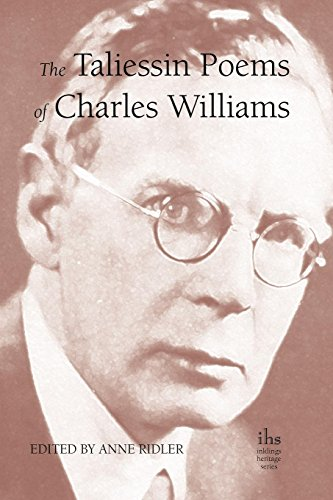 The Taliessin Poems of Charles Williams