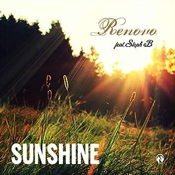 Sunshine (feat. Steph B)