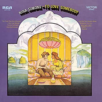 To Love Somebody (Expanded Edition) (Expanded Edition)